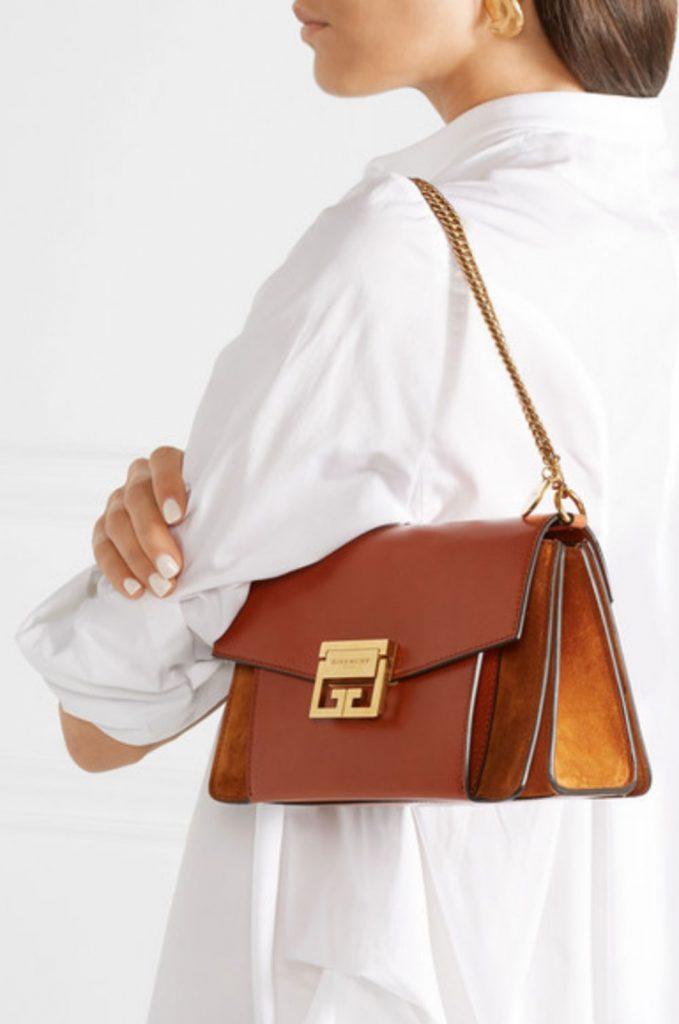 FW18 Givenchy bag