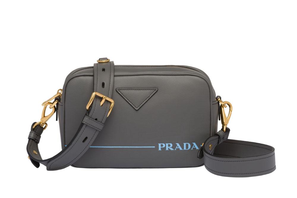Prada FW18 must-have bag