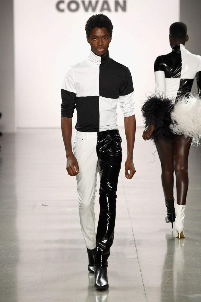 British Designer Christian Cowan Is A Genius By Heart