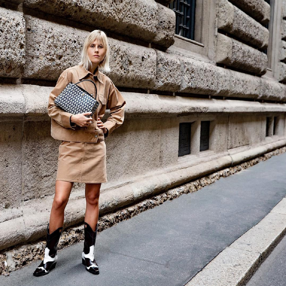 Our favorite boots of fashion week