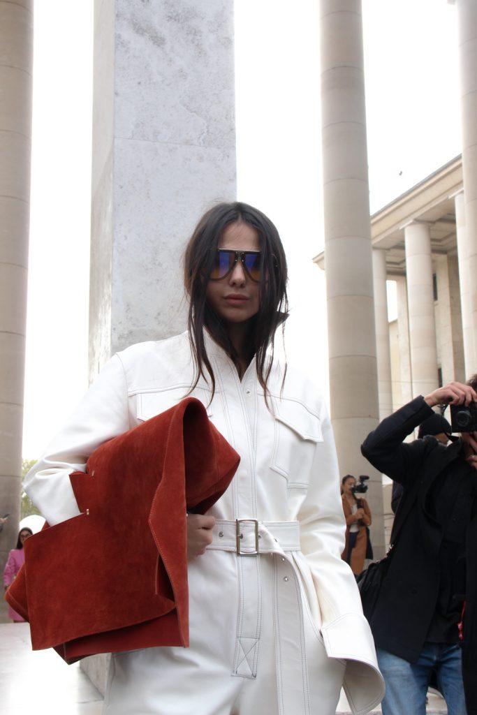 Street Style Looks from Paris Fashion Week ss19 Part II