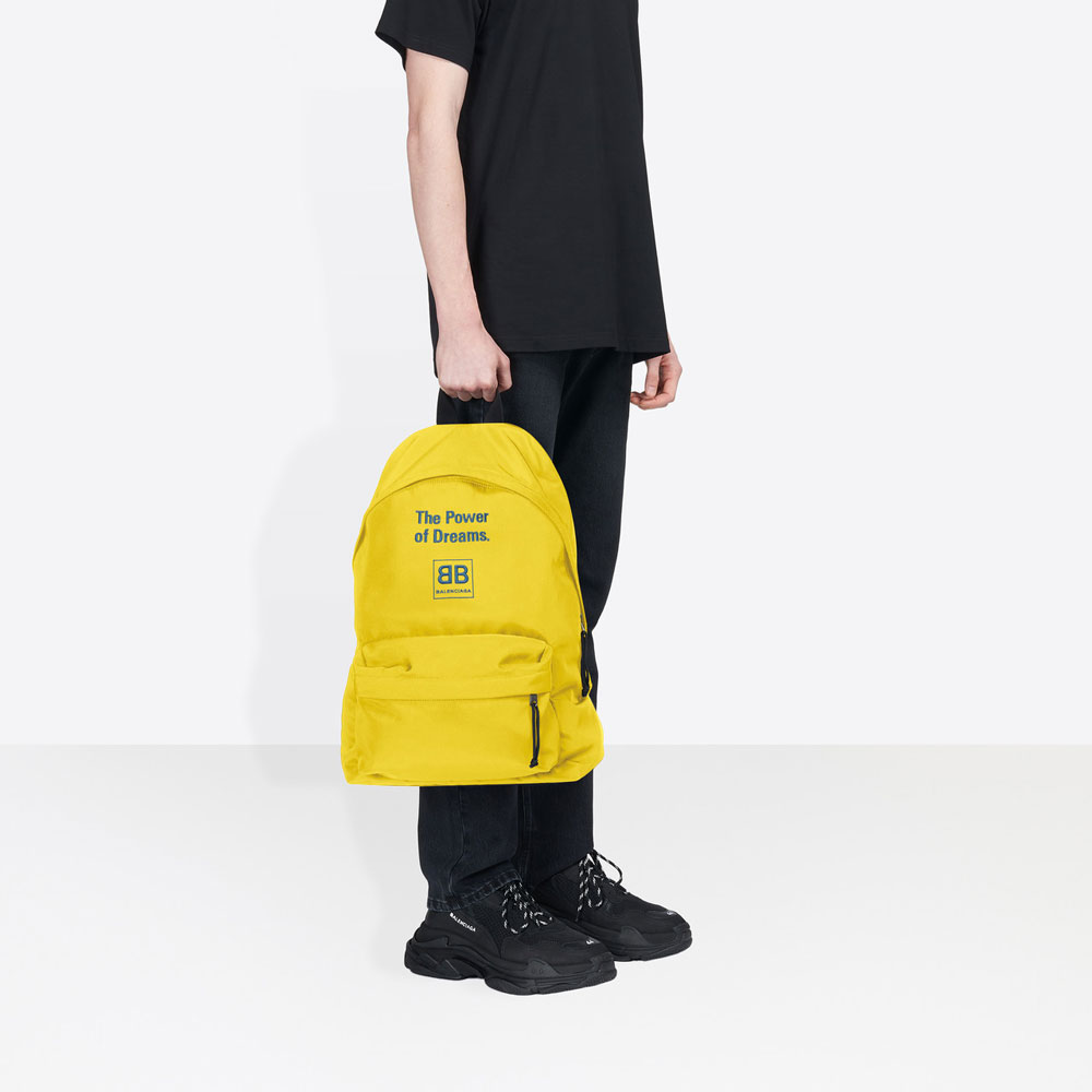 Backpacks of the season fw18 Balenciaga
