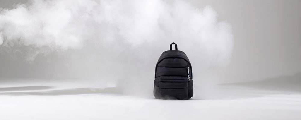 Backpacks of the season fw18 Eastpak