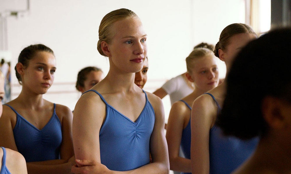 Girl review Lukas Dhont