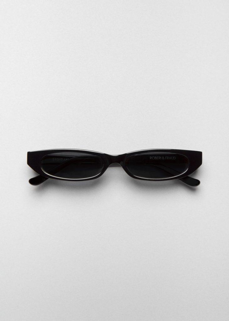 Men's Accessories for Fall 2018: Roberi & Fraud sunglasses