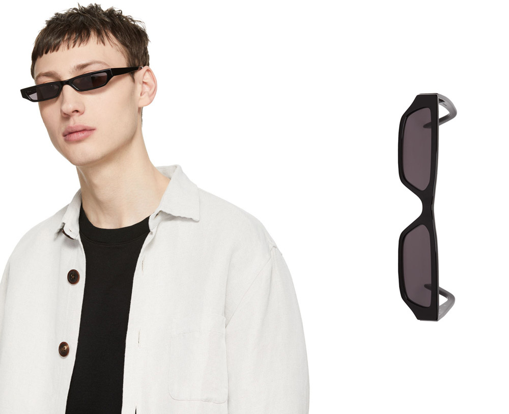 Men's Accessories for Fall 2018 from CMMN SWDN