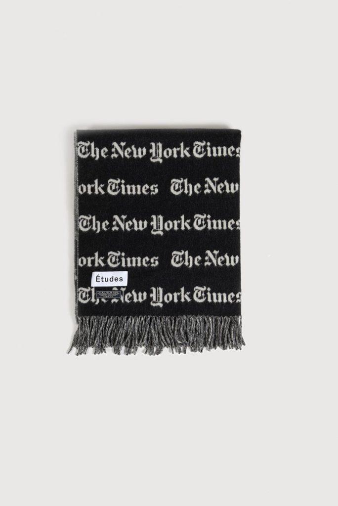 Etudes x NY Times