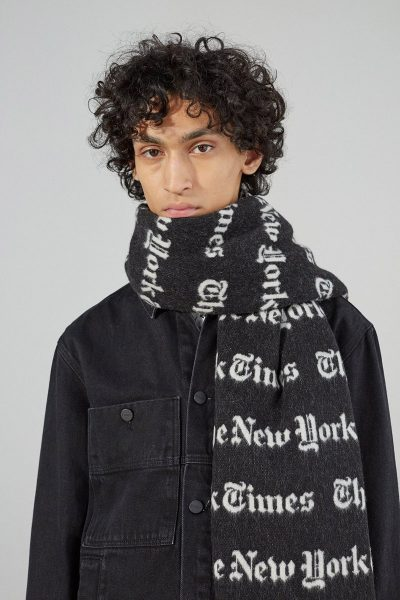 Men's Accessories for Fall 2018