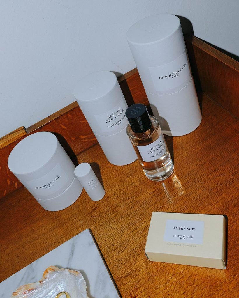 Maison Christian Dior parfums