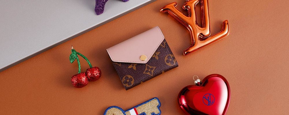 Holiday gift guide small leather goods