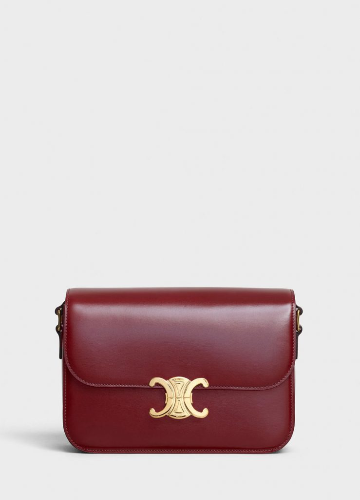 exquisite style really comfortable premium selection A Look at Hedi Slimane's New Celine Bags