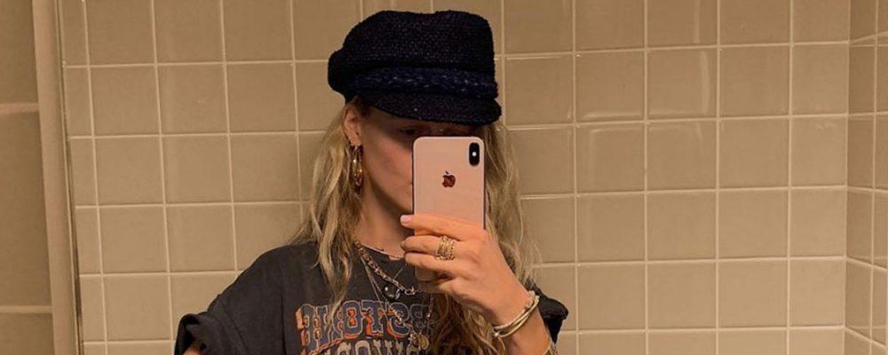 Hats FW18 Chanel headwear