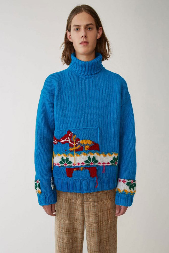 Not so ugly Christmas Sweaters 2018