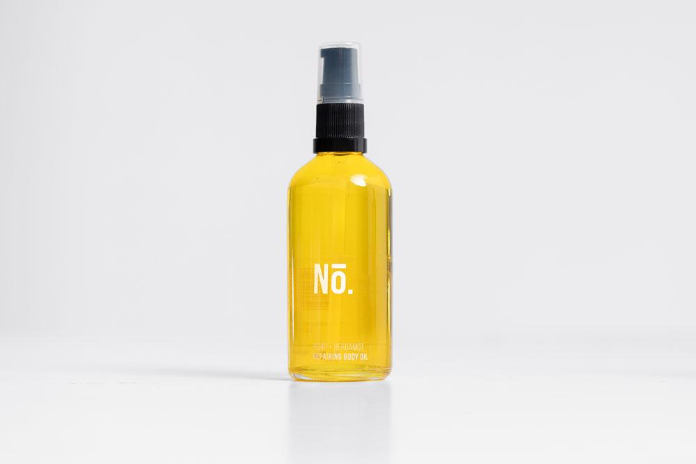 Nō Skincare vegan