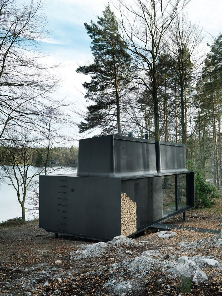 Vipp Shelter Sweden