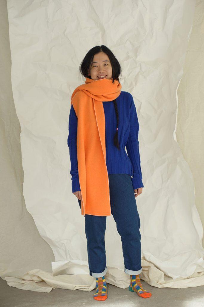 Honest Knitwear Maddalena Anunziata