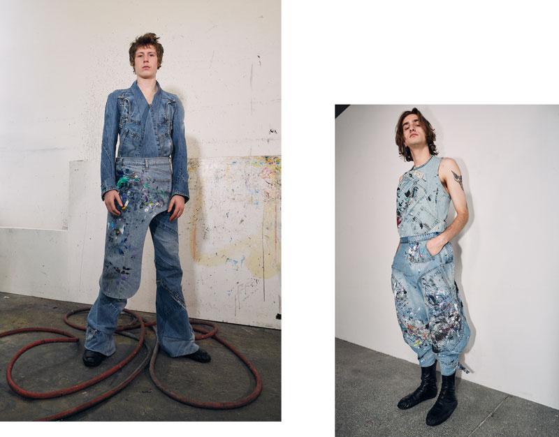 A Recap of Our Favorite Pre-Fall 2019 Men's Silhouettes