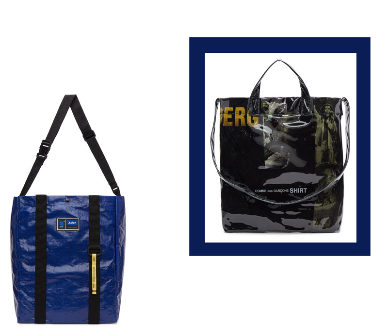 Stand Out Bags of 2019