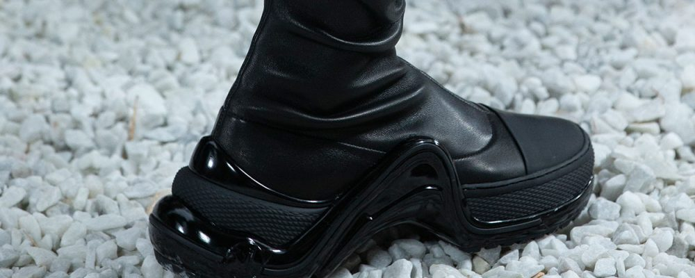 Louis Vuitton Archlight Sneaker Boots