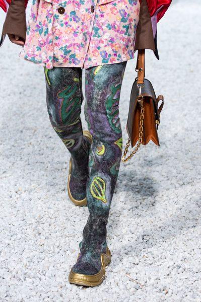 Louis Vuitton Archlight Sneaker Boots