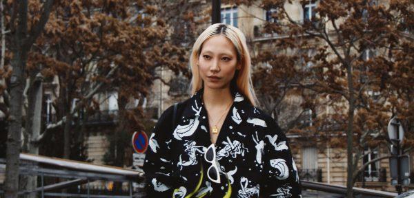 Street Style at Paris Men's Fashion Week FW19
