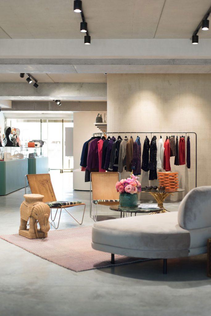 Labellov Vintage luxury Antwerp