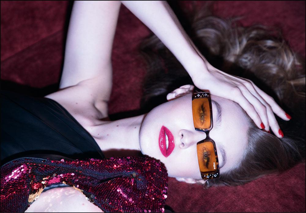 Vogue x Gigi Hadid, Soho
