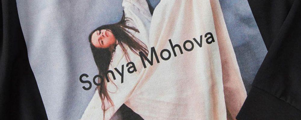 Acne Studios featuring Sonya Mohova
