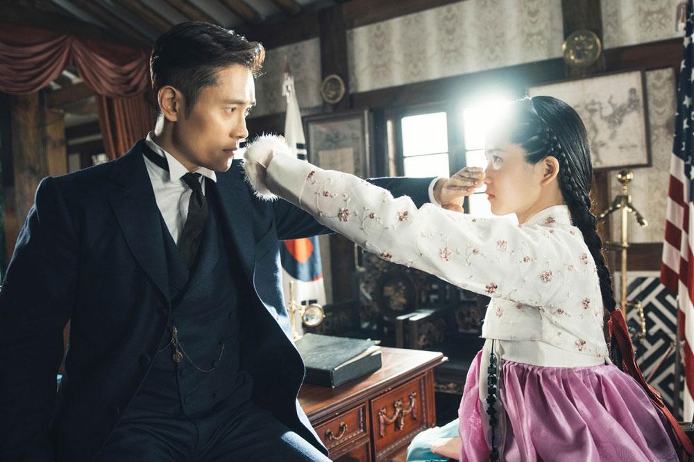 Mr Sunshine Korean Romcom to watch Netflix