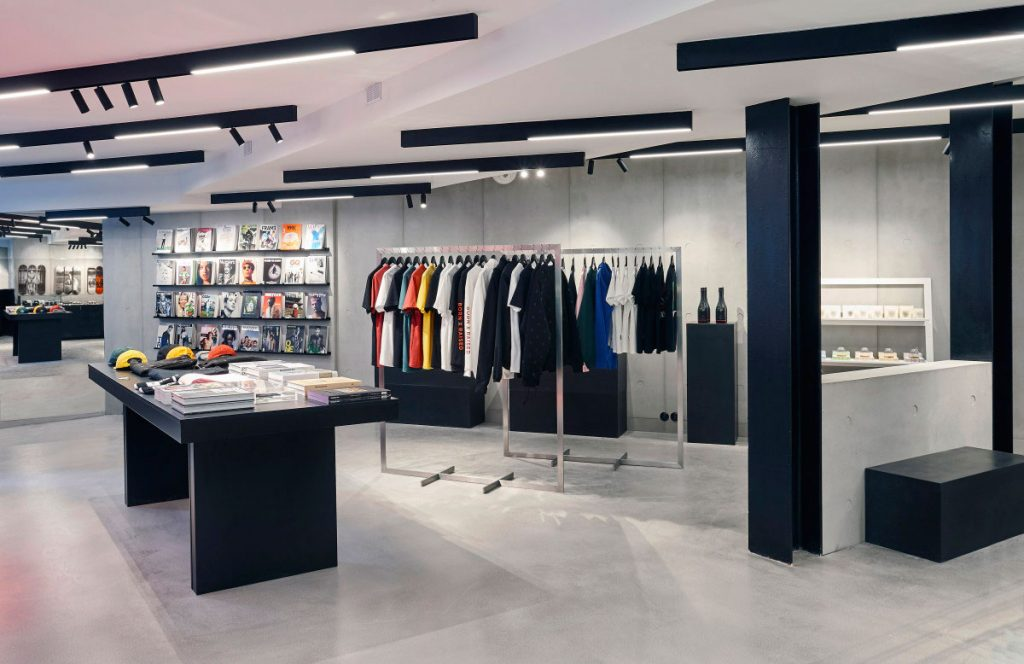 0eecd2bb35f4 Where to Go Streetwear Shopping in Paris