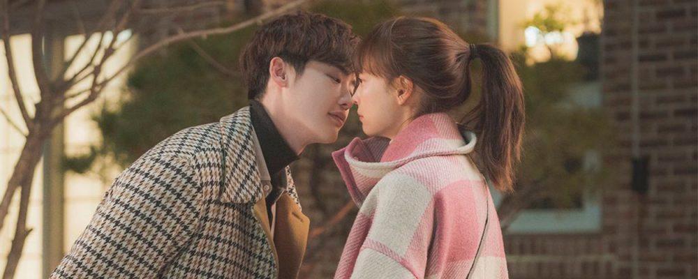 Romance is a bonus book Korean drama series