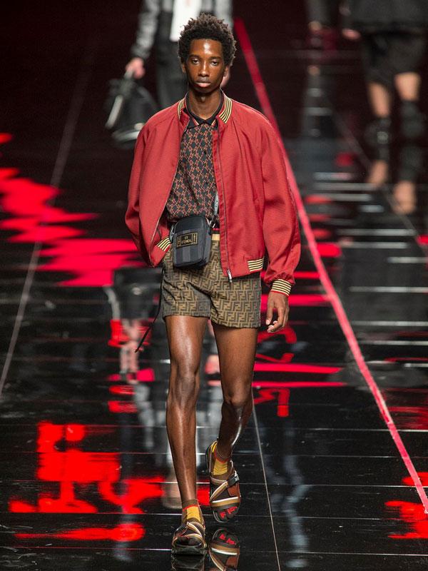 Designer Shorts to Shop This Spring/Summer 2019