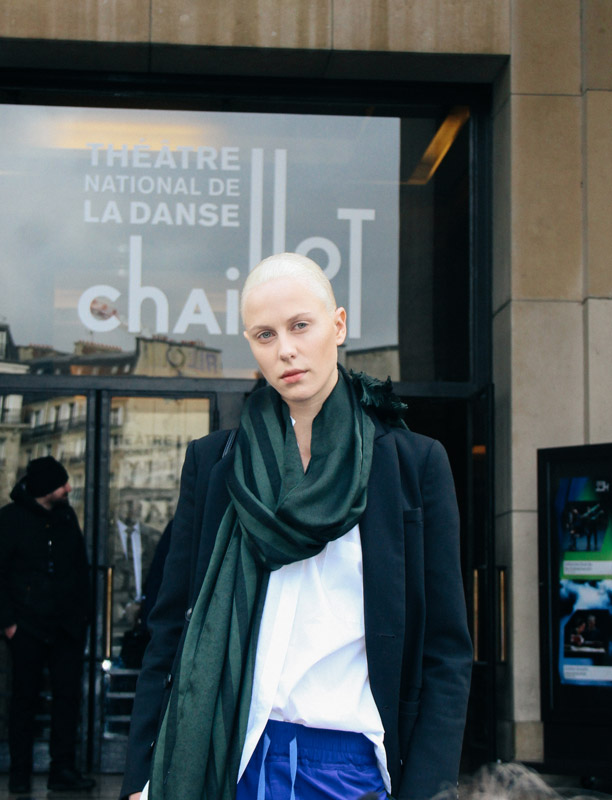 Street Style Looks from Paris Fashion Week fw19 Ready-To-Wear Part III