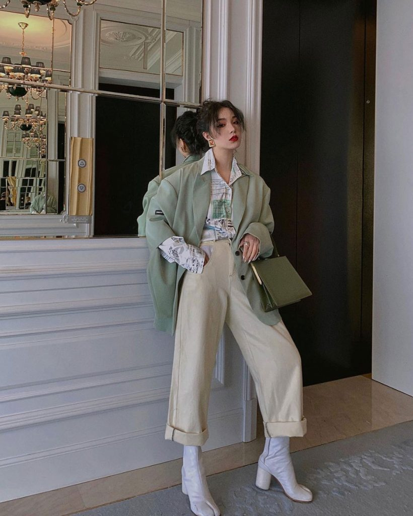 Fancy Workwear SS19