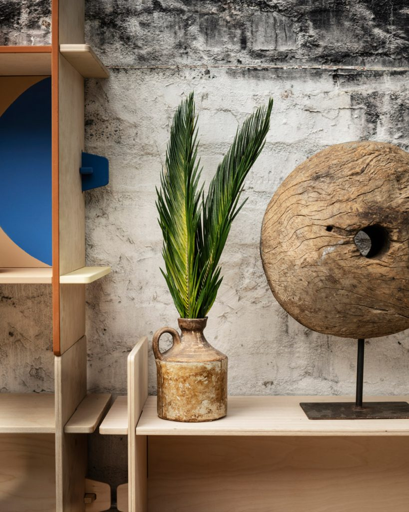 Ikea x Indaba Overallt Collection