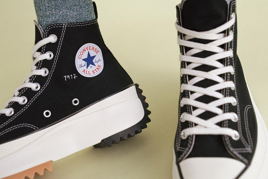 Jw Anderson X Converse Are Back With A Two Sneakers Release