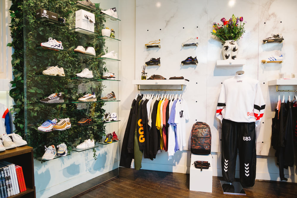 Six Must-Visit Streetwear Stores in Antwerp City