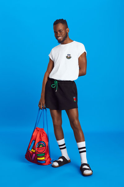 Esprit Pride Collection Craig & Karl
