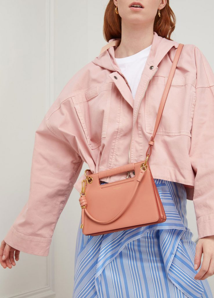 How to wear pastel shades this summer