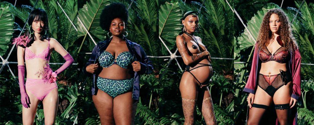 Rihanna Celebrates One Year of Savage X Fenty