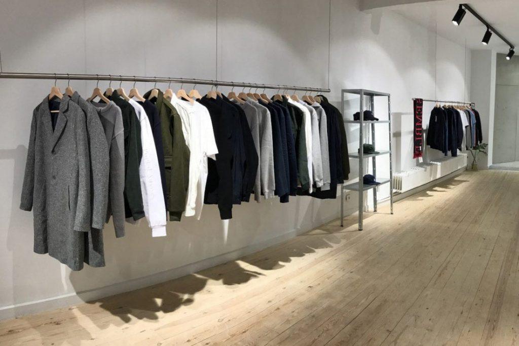 Streetwear Antwerp