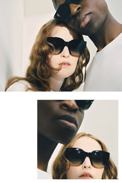 Filippa K & Monokel Eyewear Made a Collection of 9 Sustainable Sunglasses