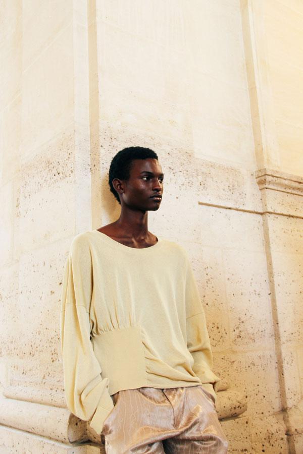 Sulvam Spring/Summer 2020 Menswear Collection