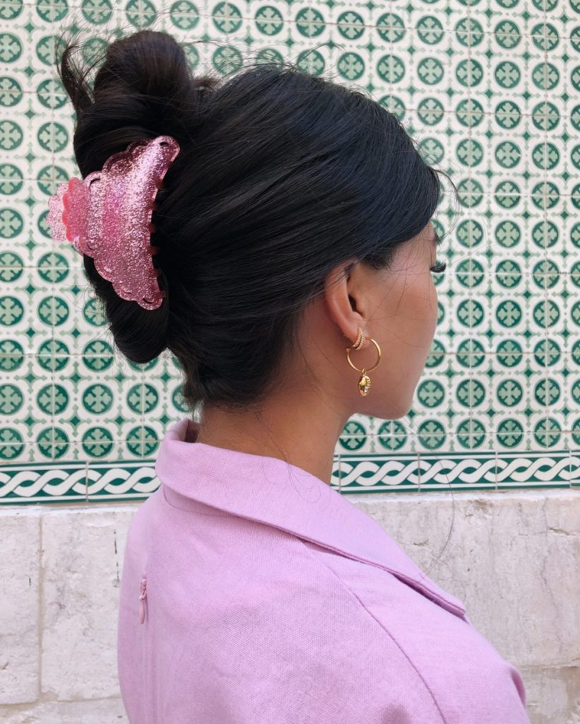 Atelier Des Femmes Must Have Hair Accessories