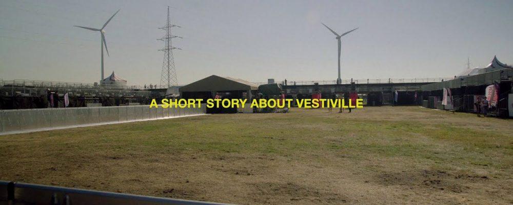 Vestiville, the Belgian Equivalent of Fyre Festival