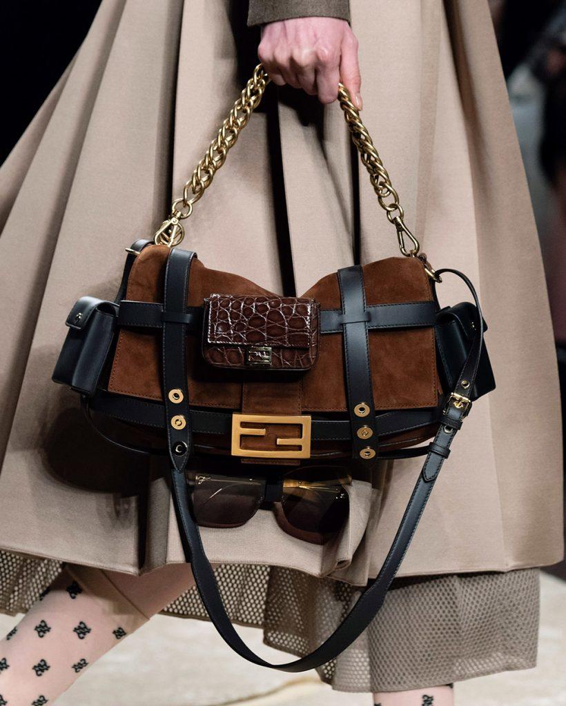 Bag trends Fall 2019