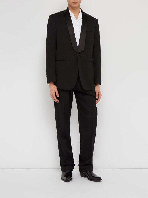 Calvin Klein 205W39NYC Tuxedo