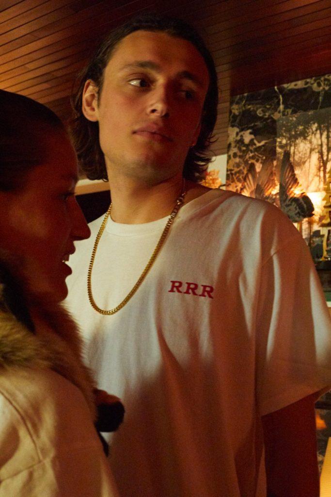 RRR Universal, an Antwerp-Based Label