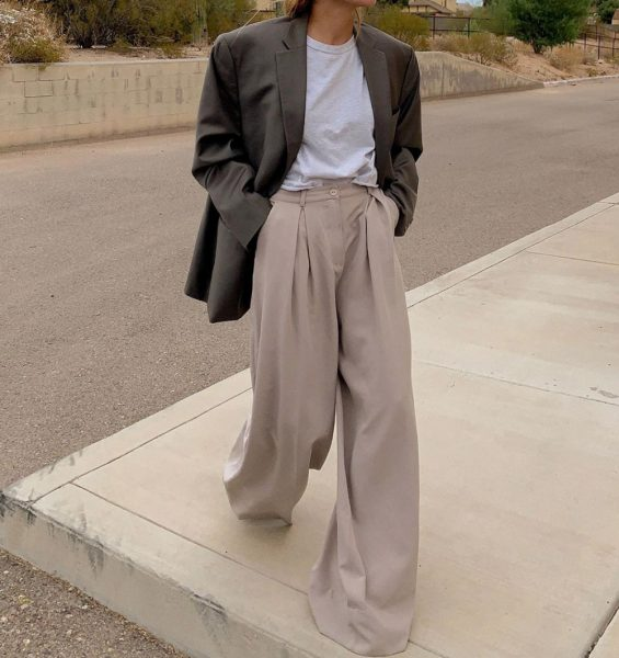 filis_pina teches us how to properly wear trousers