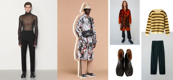 20 Designer Items to Transition Your Summer Wardrobe into Fall Real Quick